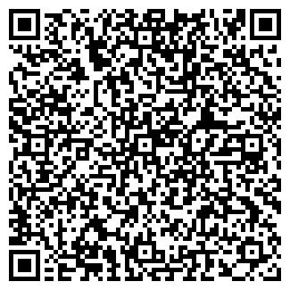 QR-код с контактной информацией организации ЗАО МАЙСКИЙ, РАЗРЕЗ