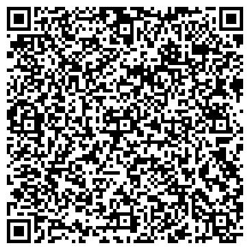 QR-код с контактной информацией организации УПРАВА АЛЕКСЕЕВСКОГО РАЙОНА