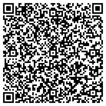 QR-код с контактной информацией организации КРАСНОЯРСКАЯ ЖЕЛЕЗНОДОРОЖНАЯ БОЛЬНИЦА