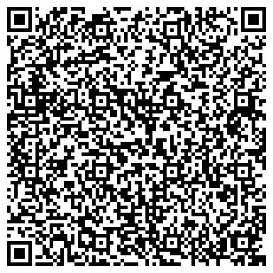QR-код с контактной информацией организации Отдел транспорта, связи, дорожных служб и эксплуатации здания
