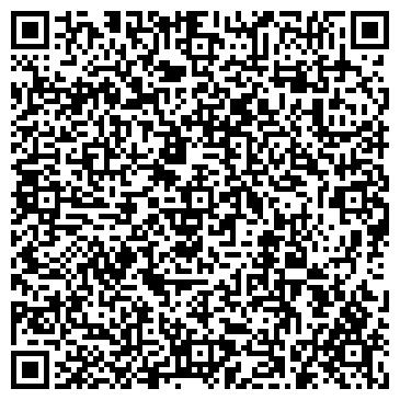 QR-код с контактной информацией организации По делам ГО, ЧС и общественной безопасности