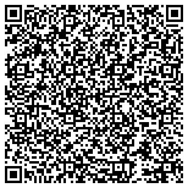 QR-код с контактной информацией организации По мобилизационной подготовке и воинскому учёту