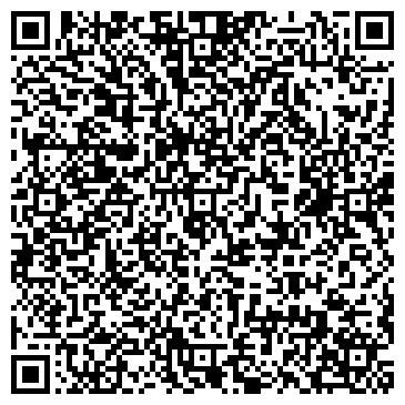 QR-код с контактной информацией организации По спорту, культуре, туризму и делам молодёжи