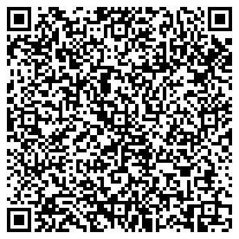 QR-код с контактной информацией организации ТУБЕРКУЛЁЗНЫЙ ДИСПАНСЕР