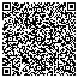 QR-код с контактной информацией организации ПАДИШАХ