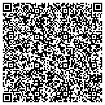 QR-код с контактной информацией организации ЗОЛОТОЙ ПЕТУШОК, ЦЕНТР РАЗВИТИЯ РЕБЁНКА - ДЕТСКИЙ САД № 17