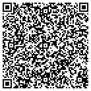 QR-код с контактной информацией организации ВЕСЁЛЫЙ ПЕКАРЬ