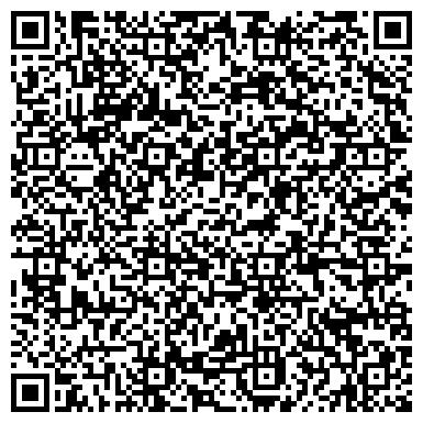 QR-код с контактной информацией организации КРИЗИСНЫЙ ЦЕНТР ПОМОЩИ ЖЕНЩИНАМ И ДЕТЯМ ЛЕНИНСКОГО РАЙОНА