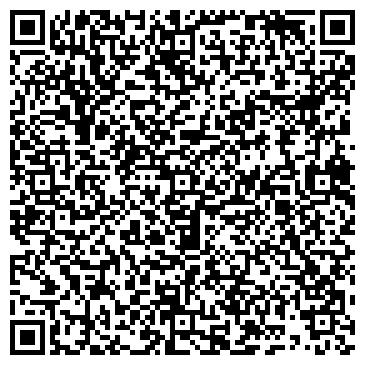 QR-код с контактной информацией организации ДЕЛОВОЙ ЗВЕНИГОРОД