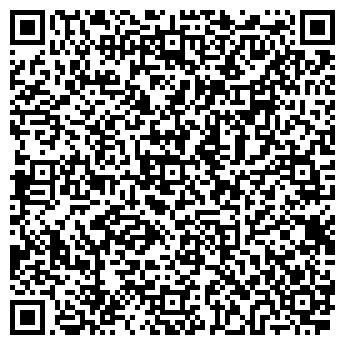 QR-код с контактной информацией организации ЗВЕНИГОРОДСКИЕ ВЕДОМОСТИ