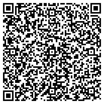QR-код с контактной информацией организации РОДНИЧОК, ДЕТСКИЙ САД № 3