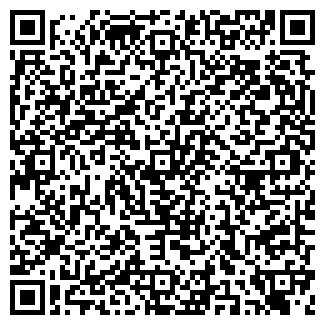 QR-код с контактной информацией организации ПАТЭРСОН