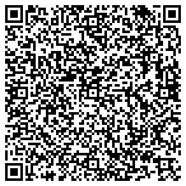 QR-код с контактной информацией организации ПАО Распадская - Evraz