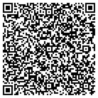 QR-код с контактной информацией организации ГОУ ГНОМИК, ДЕТСКИЙ САД № 53