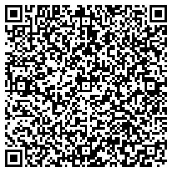 QR-код с контактной информацией организации АПТЕКА № 264