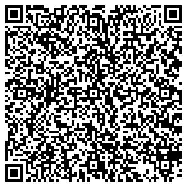 QR-код с контактной информацией организации АВИА-, ЖЕЛЕЗНОДОРОЖНЫЕ БИЛЕТЫ, ООО