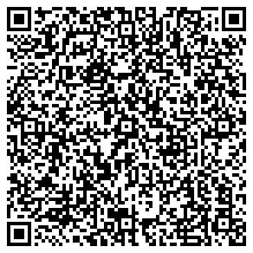 QR-код с контактной информацией организации БИЗНЕС КОНСАЛТИНГ СЕРВИС