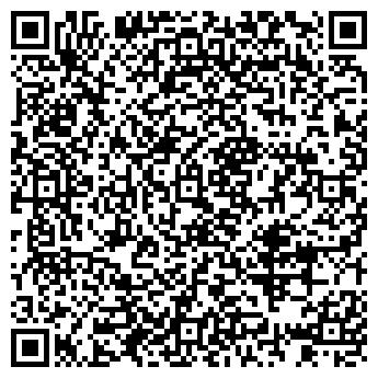 QR-код с контактной информацией организации УПАКОВОЧНЫЕ РЕШЕНИЯ