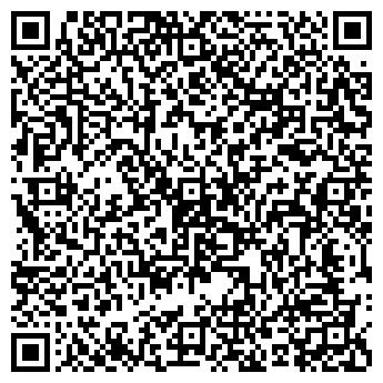 QR-код с контактной информацией организации МАСТЕР-МЕХАНИКА