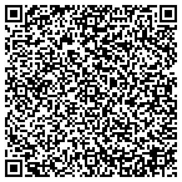 QR-код с контактной информацией организации Сельского поселения Лучинское