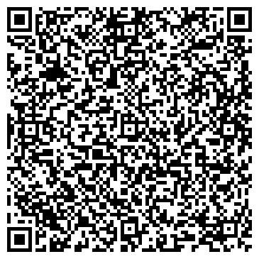 QR-код с контактной информацией организации Сельского поселения Новопетровское