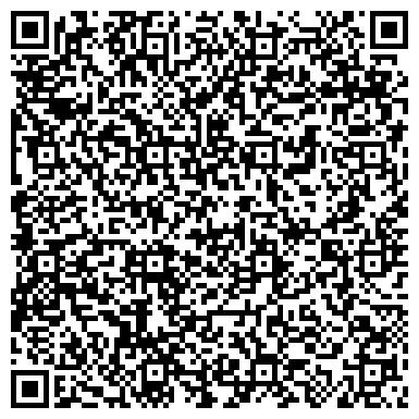 QR-код с контактной информацией организации ОТДЕЛ СОЦИАЛЬНОЙ ПОДДЕРЖКИ ГРАЖДАН Администрации  городского округ Истра