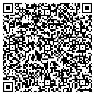 QR-код с контактной информацией организации Отдел экономики