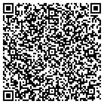 QR-код с контактной информацией организации ШИНА-СЕРВИС