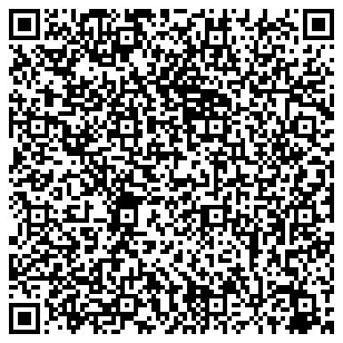 QR-код с контактной информацией организации По вопросам социальной защиты