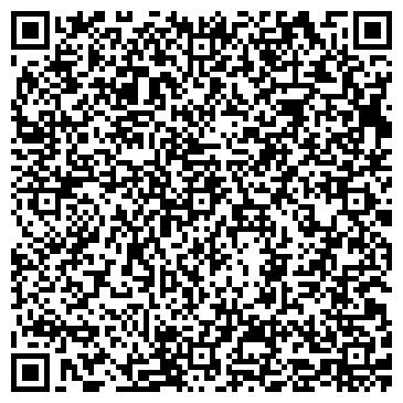 QR-код с контактной информацией организации Экономической политики и развития района