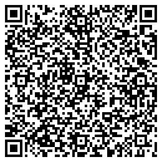 QR-код с контактной информацией организации ООО ЭЛВИКО