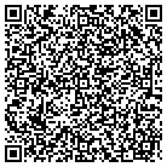 QR-код с контактной информацией организации ФЛЮГ-РАЙЗЕН СЕРВИС