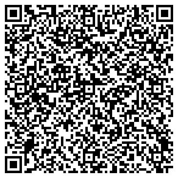 QR-код с контактной информацией организации ИСТРИНСКОЕ БЮРО ПУТЕШЕСТВИЙ И ЭКСКУРСИЙ