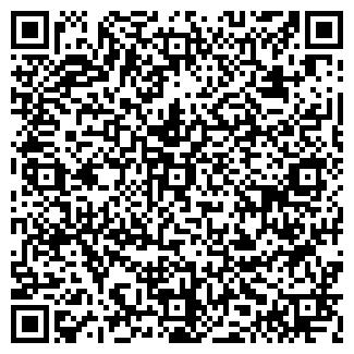 QR-код с контактной информацией организации МИРАТУР