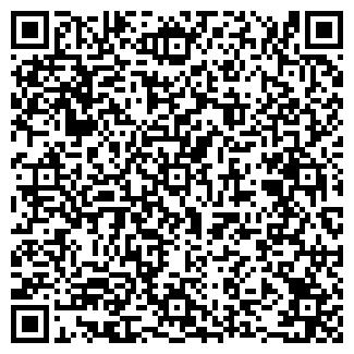 QR-код с контактной информацией организации ОН-ТУР