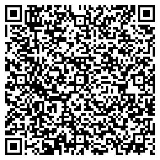QR-код с контактной информацией организации СКАЙ ТРЭВЛ