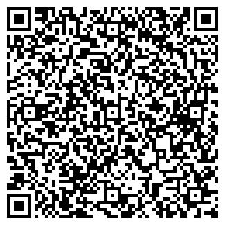 QR-код с контактной информацией организации FABRIKA