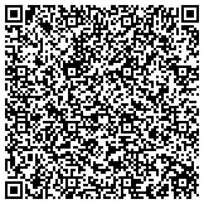 QR-код с контактной информацией организации МУП Истринское жилищно-эксплуатационное управление