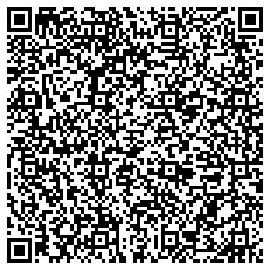 QR-код с контактной информацией организации ОГИБДД УМВД России по городскому округу Железнодорожный