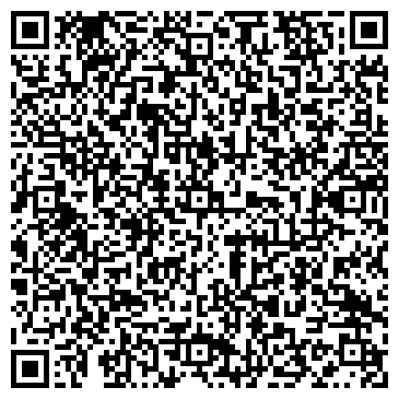 QR-код с контактной информацией организации ООО СНЕГИРЁВСКОЕ ЖКХ