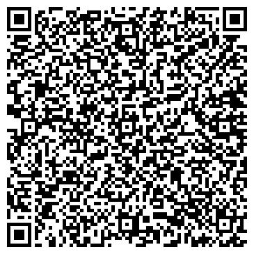 QR-код с контактной информацией организации ЕИРЦ Северо-Восточный АО