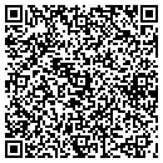 QR-код с контактной информацией организации ИОНИКА