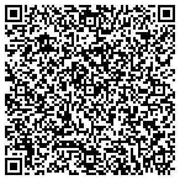 QR-код с контактной информацией организации МЕБЕЛЬНЫЙ САЛОН ФАБРИКИ БАГРАТИОН