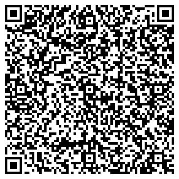 QR-код с контактной информацией организации Дополнительный офис № 2580/087