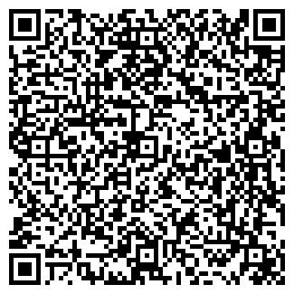 QR-код с контактной информацией организации ИСТРИНСКИЕ ВЕСТИ