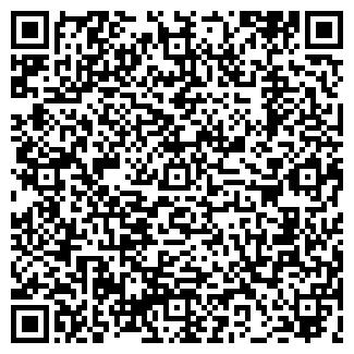QR-код с контактной информацией организации ИСТРА ПЛЮС