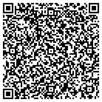 QR-код с контактной информацией организации МЕСТНАЯ-ИНТЕРЕСНАЯ
