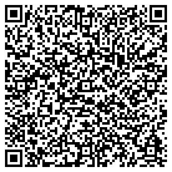 QR-код с контактной информацией организации НОВОПЕТРОВСКАЯ ШКОЛА