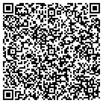 QR-код с контактной информацией организации ШКОЛА № 1 ИМ. А.П. ЧЕХОВА