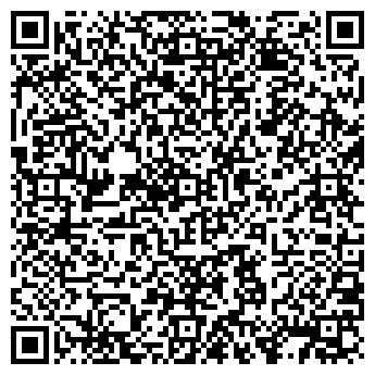 QR-код с контактной информацией организации ДЕДОВСКАЯ ОСНОВНАЯ ШКОЛА